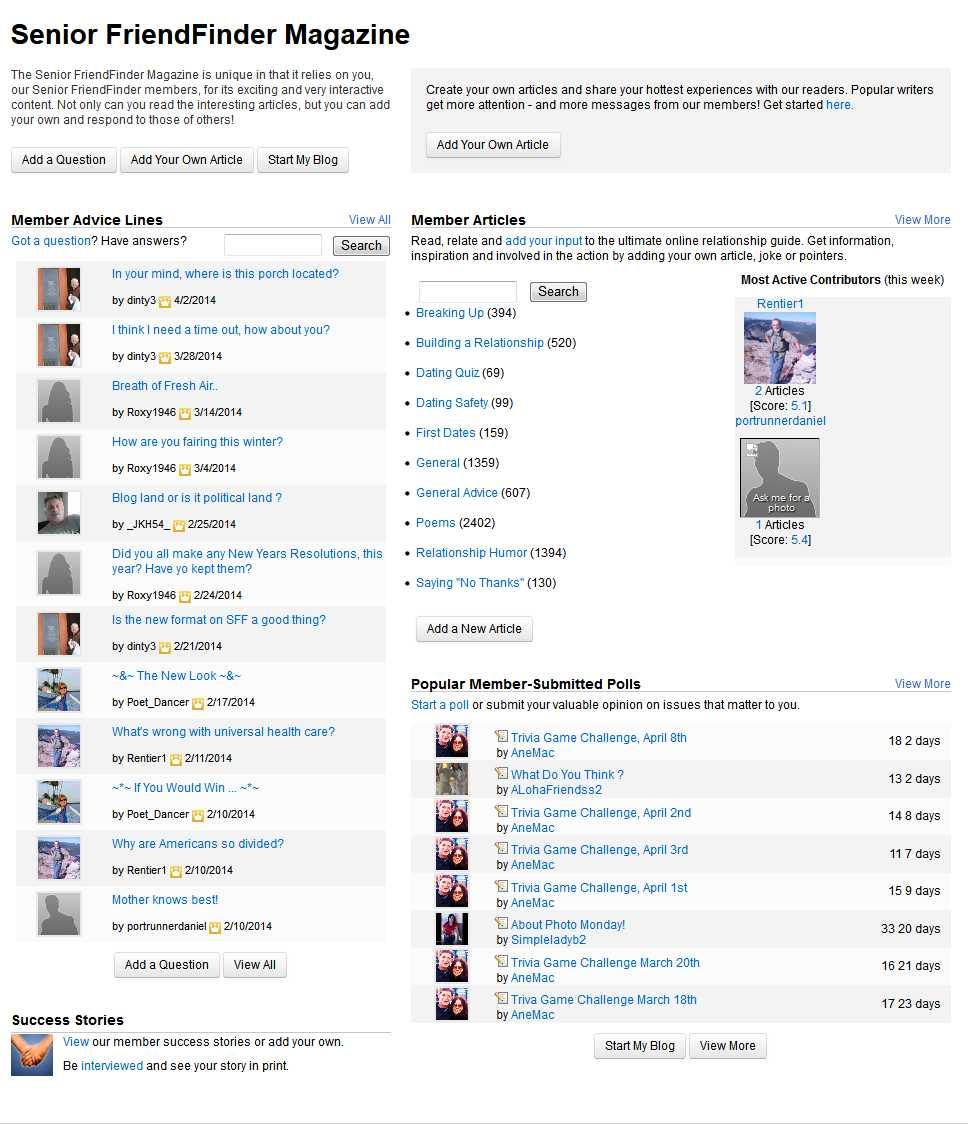 Seniorfriendfinder.com screen2