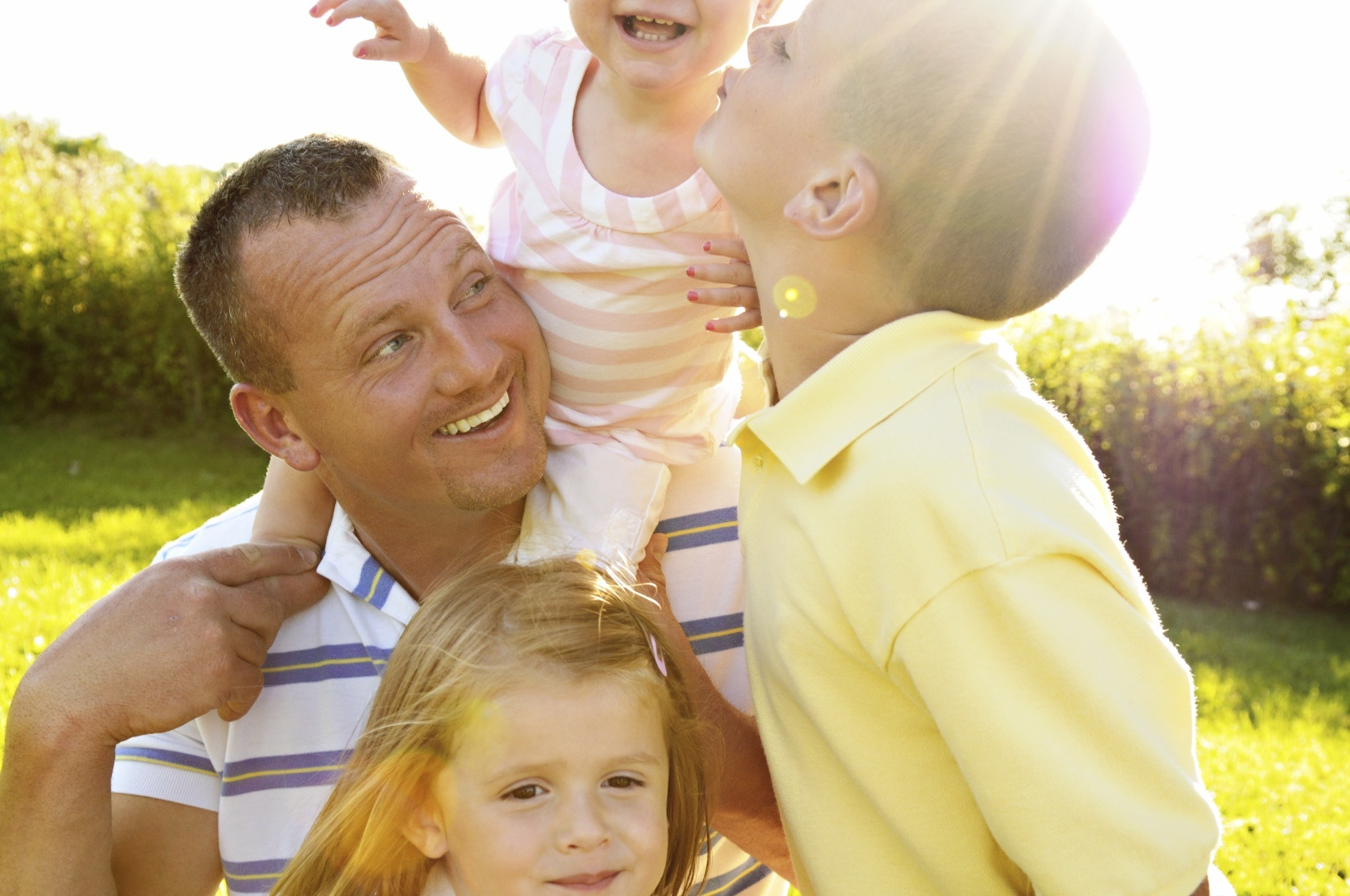 Gay single parent dating