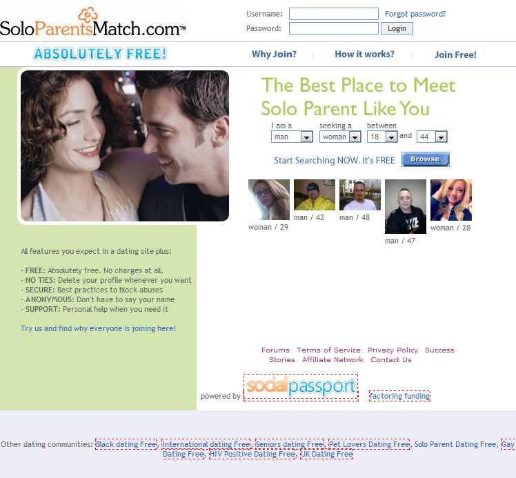 soloparentmatch.com screen1