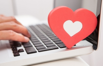 why people choose online dating